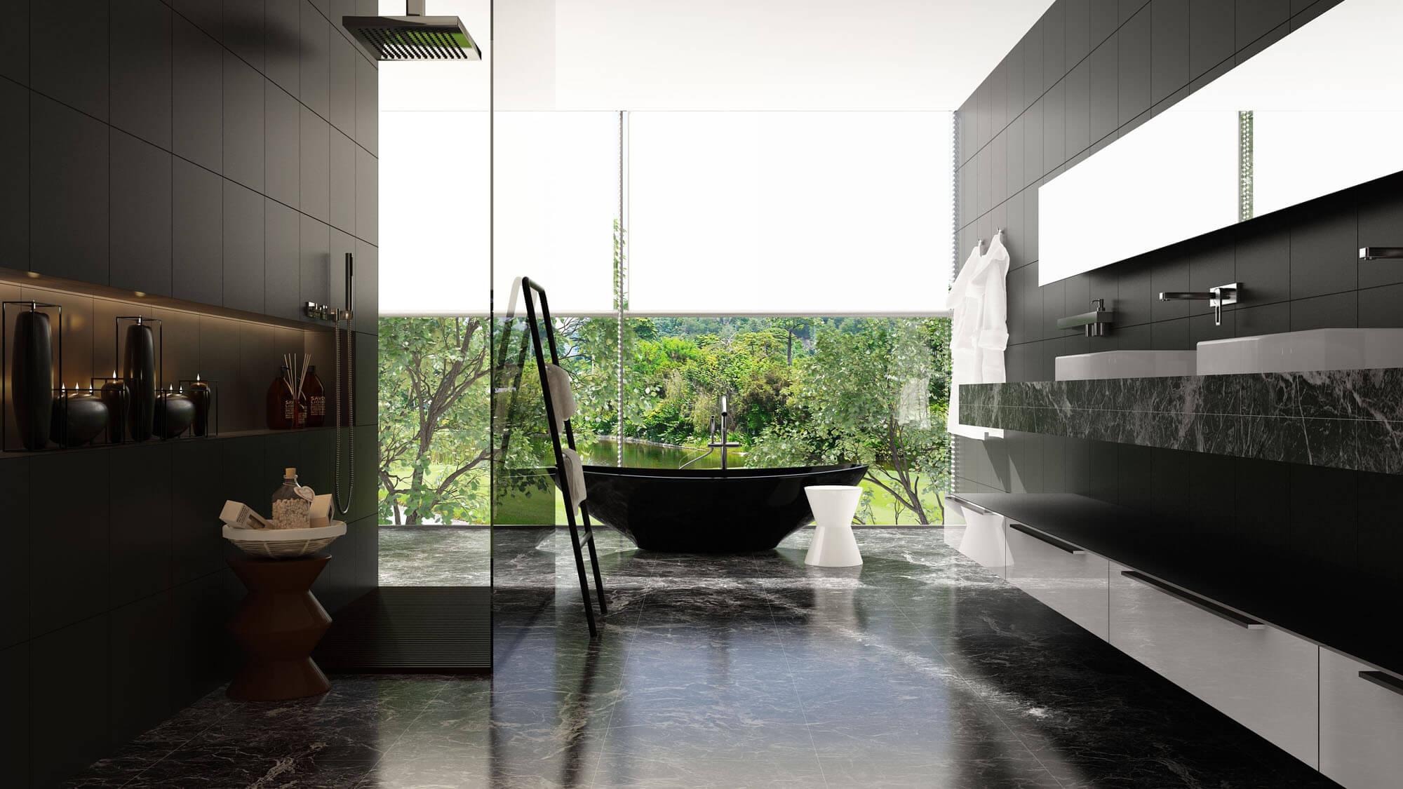 Sime DF Bath